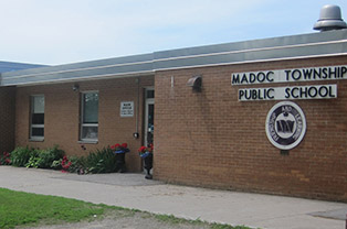 Madoc Township Public School Photo